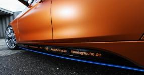 BMW 328i mit Satin Canyon Copper-Folierung: Unser Showcar setzt auf Qualität  bmw, 3er, 328i, touring, f31, tuning, carwrapping  Bild 795669