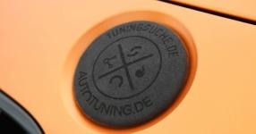 BMW 328i mit Satin Canyon Copper-Folierung: Unser Showcar setzt auf Qualität  bmw, 3er, 328i, touring, f31, tuning, carwrapping  Bild 795671