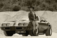 Pontiac Firebird von TAKurt