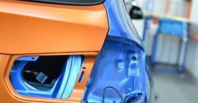 BMW 328i mit Satin Canyon Copper-Folierung: Unser Showcar setzt auf Qualität  bmw, 3er, 328i, touring, f31, tuning, carwrapping  Bild 795928