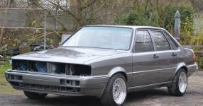 Audi 90 (81, 85, B2) 03-1985 von paule1980  Audi, 90 (81, 85, B2), Limousine  Bild 795959