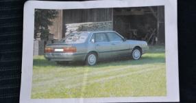 Audi 90 (81, 85, B2) 03-1985 von paule1980  Audi, 90 (81, 85, B2), Limousine  Bild 795970