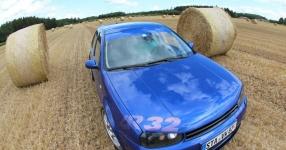 VW GOLF IV (1J1) 11-2003 von Frollo  VW, GOLF IV (1J1), 4/5 Türer  Bild 778117