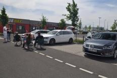 PASSAT B7 Treffen-Hanau 2016 von JUSTWHITE-CSG Hanau Hanau Hessen 2016  Bild 798857