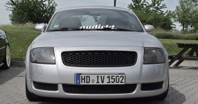 Audi TT (8N3) 00-2003 von Baldedrin  Audi, TT (8N3), Coupe  Bild 799159