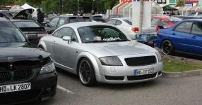 Audi TT (8N3) 00-2003 von Baldedrin  Audi, TT (8N3), Coupe  Bild 799163