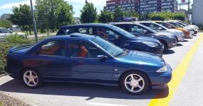 Ford MONDEO I (GBP) 12-1994 von Mondeo1994  Ford, MONDEO I (GBP), Limousine  Bild 799185