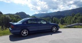 Ford MONDEO I (GBP) 12-1994 von Mondeo1994  Ford, MONDEO I (GBP), Limousine  Bild 799187