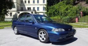 Ford MONDEO I (GBP) 12-1994 von Mondeo1994  Ford, MONDEO I (GBP), Limousine  Bild 799188