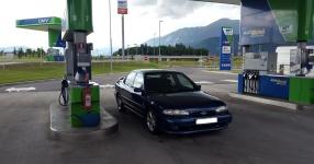 Ford MONDEO I (GBP) 12-1994 von Mondeo1994  Ford, MONDEO I (GBP), Limousine  Bild 799190