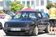 5. Int - VW - Audi --Simbach 2016 von Frollo Simbach Simbach Bayern 2016  Bild 800160