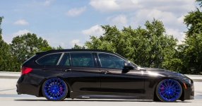 BMW 3 Touring (F31) 00-2014 von Nipf328i  BMW, 3 Touring (F31), Kombi  Bild 800742