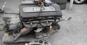 BMW 3 Compact (E46) 08-2001 von SCHMORNDERL  BMW, 3 Compact (E46), 2/3 Türer  Bild 802042