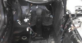 BMW 3 Compact (E46) 08-2001 von SCHMORNDERL  BMW, 3 Compact (E46), 2/3 Türer  Bild 802060