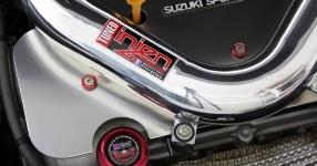 Suzuki SWIFT III (SG) 06-2015 von EssIksVir  Suzuki, SWIFT III (SG), 2/3 Türer  Bild 802065