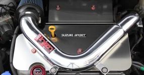 Suzuki SWIFT III (SG) 06-2015 von EssIksVir  Suzuki, SWIFT III (SG), 2/3 Türer  Bild 802074
