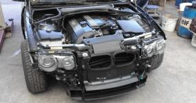 BMW 3 Compact (E46) 08-2001 von SCHMORNDERL  BMW, 3 Compact (E46), 2/3 Türer  Bild 802101