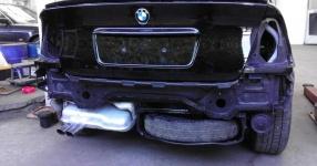 BMW 3 Compact (E46) 08-2001 von SCHMORNDERL  BMW, 3 Compact (E46), 2/3 Türer  Bild 802102