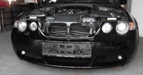 BMW 3 Compact (E46) 08-2001 von SCHMORNDERL  BMW, 3 Compact (E46), 2/3 Türer  Bild 802116