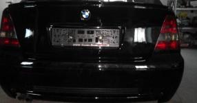 BMW 3 Compact (E46) 08-2001 von SCHMORNDERL  BMW, 3 Compact (E46), 2/3 Türer  Bild 802117