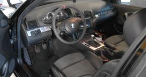 BMW 3 Compact (E46) 08-2001 von SCHMORNDERL  BMW, 3 Compact (E46), 2/3 Türer  Bild 802120