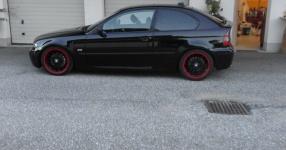 BMW 3 Compact (E46) 08-2001 von SCHMORNDERL  BMW, 3 Compact (E46), 2/3 Türer  Bild 802124