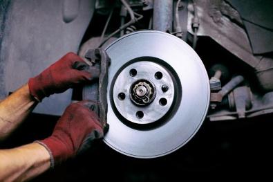 Bremsanlage: Das muss beachtet werden
