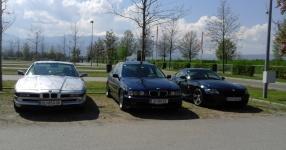 BMW 5 (E39) 07-1998 von SCHMORNDERL  Alpina B10,3,2lt  Bild 802329