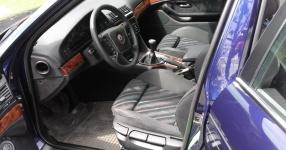 BMW 5 (E39) 07-1998 von SCHMORNDERL  Alpina B10,3,2lt  Bild 802330