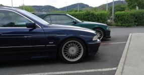 BMW 5 (E39) 07-1998 von SCHMORNDERL  Alpina B10,3,2lt  Bild 802331