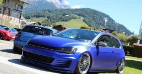 illicit. - the air & water-cooled meet Hochfilzen in Tirol tuning cars   Bild 802334