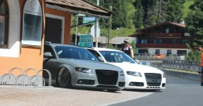 illicit. - the air & water-cooled meet Hochfilzen in Tirol tuning cars   Bild 802337