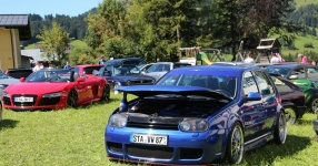 illicit. - the air & water-cooled meet Hochfilzen in Tirol tuning cars   Bild 802338