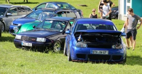 illicit. - the air & water-cooled meet Hochfilzen in Tirol tuning cars   Bild 802348