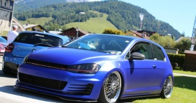 illicit. - the air & water-cooled meet Hochfilzen in Tirol tuning cars   Bild 802351