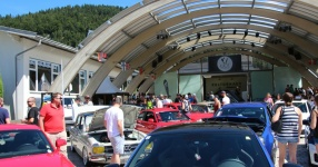 illicit. - the air & water-cooled meet Hochfilzen in Tirol tuning cars   Bild 802368