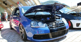 illicit. - the air & water-cooled meet Hochfilzen in Tirol tuning cars   Bild 802370