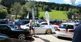 illicit. - the air & water-cooled meet Hochfilzen in Tirol tuning cars   Bild 802374