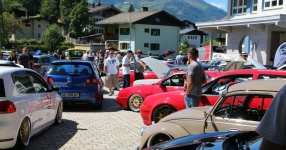 illicit. - the air & water-cooled meet Hochfilzen in Tirol tuning cars   Bild 802375