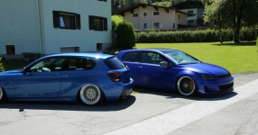 illicit. - the air & water-cooled meet Hochfilzen in Tirol tuning cars   Bild 802425