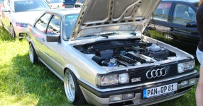 illicit. - the air & water-cooled meet Hochfilzen in Tirol tuning cars   Bild 802426