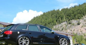 illicit. - the air & water-cooled meet Hochfilzen in Tirol tuning cars   Bild 802432