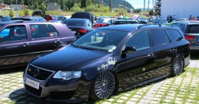 illicit. - the air & water-cooled meet Hochfilzen in Tirol tuning cars   Bild 802449