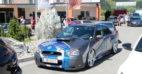 illicit. - the air & water-cooled meet Hochfilzen in Tirol tuning cars   Bild 802450