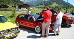 illicit. - the air & water-cooled meet Hochfilzen in Tirol tuning cars   Bild 802458