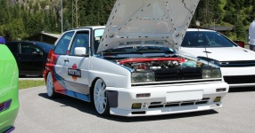 illicit. - the air & water-cooled meet Hochfilzen in Tirol tuning cars   Bild 802462