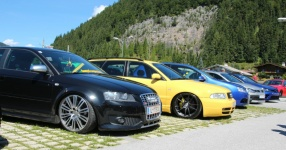 illicit. - the air & water-cooled meet Hochfilzen in Tirol tuning cars   Bild 802490