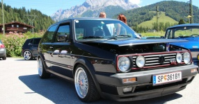 illicit. - the air & water-cooled meet Hochfilzen in Tirol tuning cars   Bild 802491