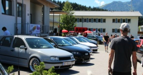 illicit. - the air & water-cooled meet Hochfilzen in Tirol tuning cars   Bild 802495