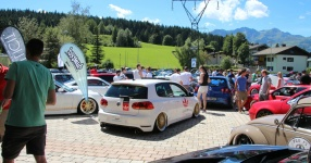 illicit. - the air & water-cooled meet Hochfilzen in Tirol tuning cars   Bild 802508